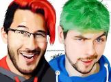 Markiplier or Jacksepticeye or both