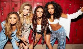 Do you like Little Mix?