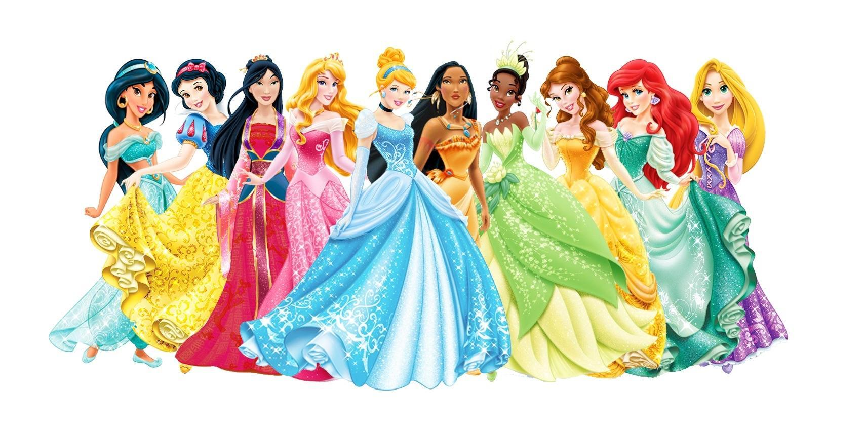Who is the best Disney princess?