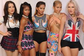 do you know who G.R.L. is?