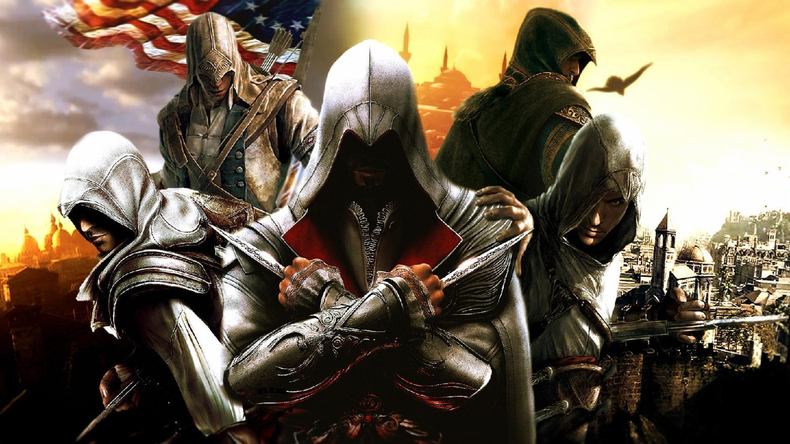 Which Assassin's Creed Game is the Best?