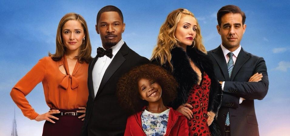 Did you enjoy the movie Annie (2014)?
