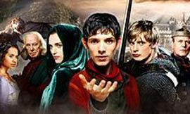 Who is the best Merlin character?
