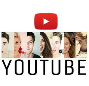 who is you favourite youtuber?