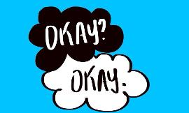 Did you enjoy the movie The Fault in Our Stars?