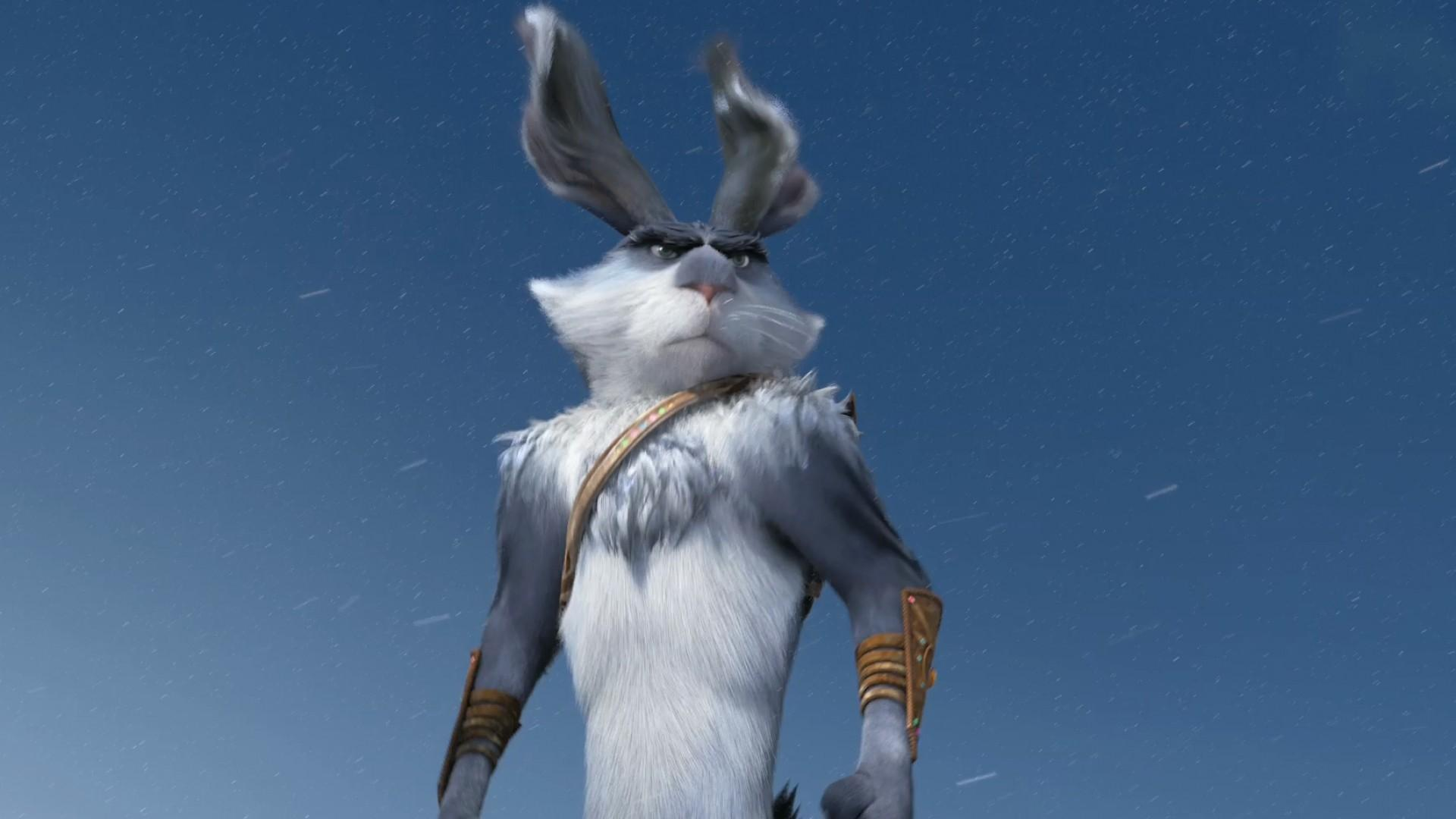 Who is your fave Guardian from Rise of the Guardians?