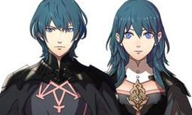 Are you happy that Byleth is in Super Smash Bros. Ultimate?