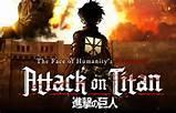 Do you like attack on titan
