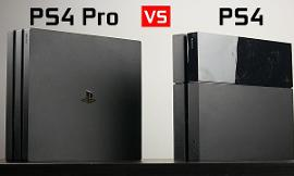 Are you planning plan to upgrade your Play Station 4 to Play Station 4 Pro?