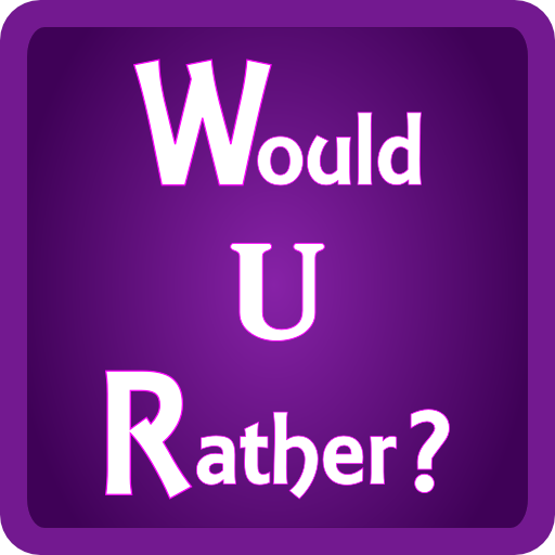 Would You Rather? (104)