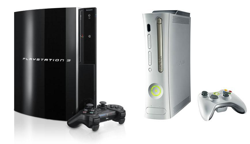 PS3 or Xbox 360?