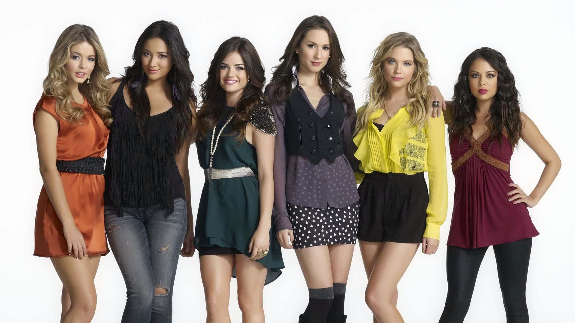 Which PLL Girl?