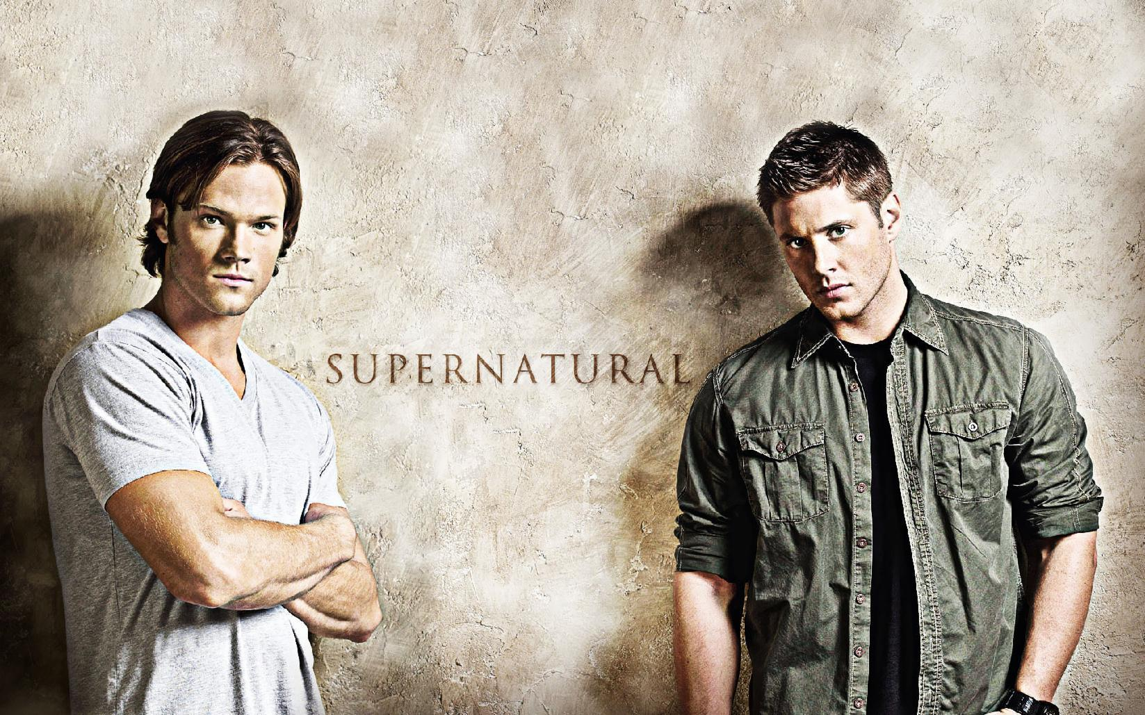 Supernatural- Sam or Dean?