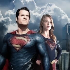 Superman or Supergirl?