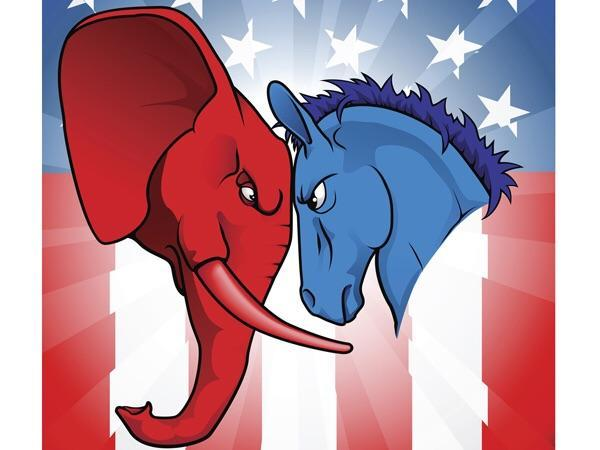 Which Political Party: Democrat or Republican?