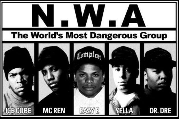 What's your favorite NWA song?