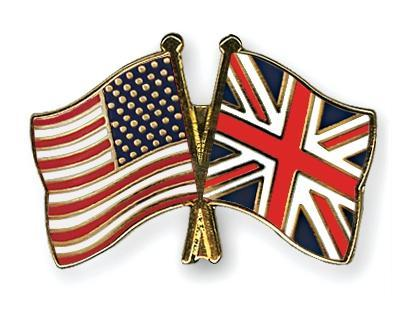 Great Britain or U.S.