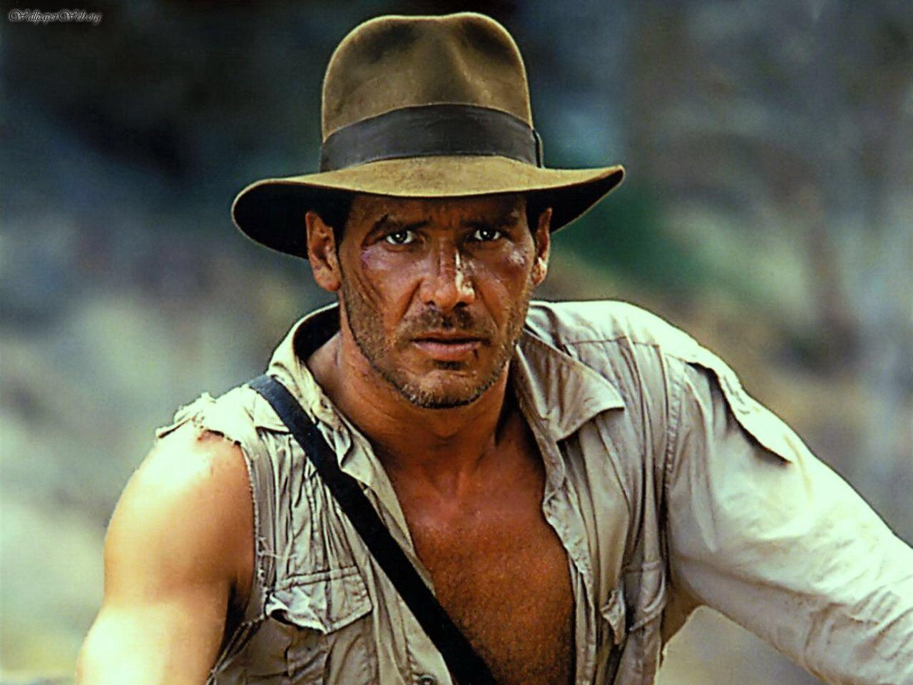 Which Indiana Jones movie is your favorite?