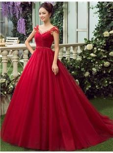 Favorite ball gown?