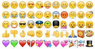 What's your favorite emoji?