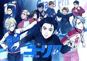 Who is your favourite Yuri on ice character?