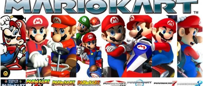 Which Mario Kart Game Do U Like The Most?