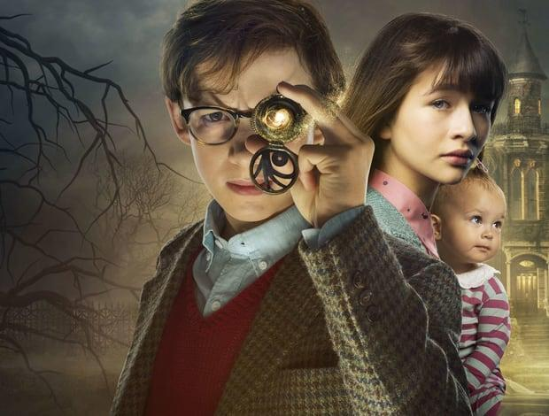 Which of ASOUE (A Series of Unfortunate Events) Baudelaire children is your favourite?