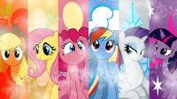 MLP: Comic Series or TV Series