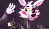 True or false- Mangle is a male?