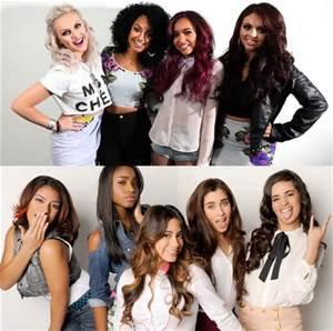 5H or Little mix?