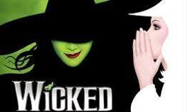 Glinda or Elphaba?