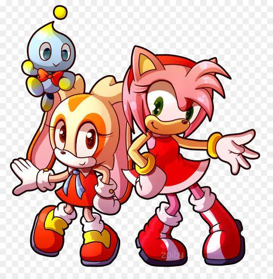 Who's better: Amy or Cream? (1)