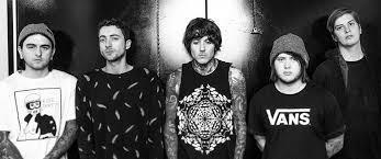 Favourite Bring Me The Horizon Song (My favourite is Throne, if not one of these, list in comments)