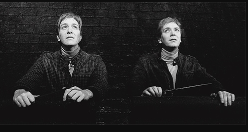who's funnier out of the Weasley twins? (ik it's hard)