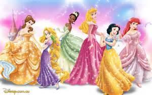 Which is your favorite Disney princess? (1)