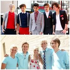 One Direction or R5