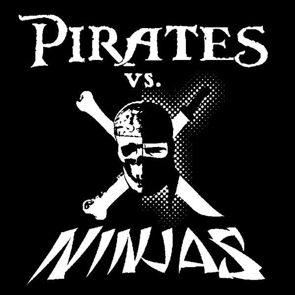 Which is better, Pirate or Ninja?