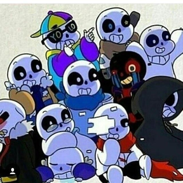 Which Sans is YOUR favorite?