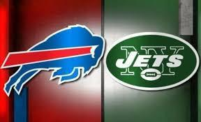 Who's Gonna Win?   (Let's go Buffalo!)