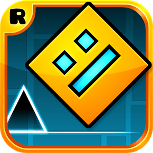 Do You Have Geometry Dash?