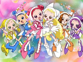 Who is your favorite Ojamajo Doremi character?