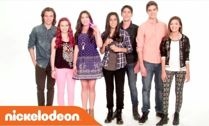 Every Witch Way or Talia in The Kitchen