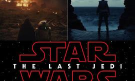 Where will you go to see the Star Wars Episode The Last Jedi (December 2017)?