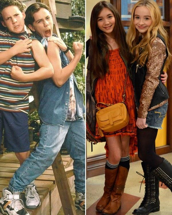 Boy Meets World or Girl Meets World?
