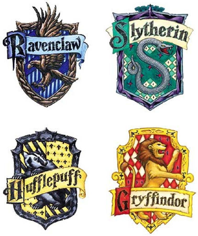 Which Hogwarts House do you belong to?