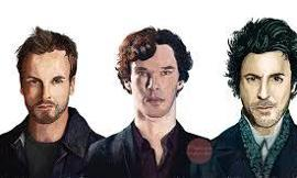 Which Sherlock is the Better Sherlock?