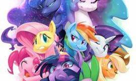 who's your favorite mlp character?