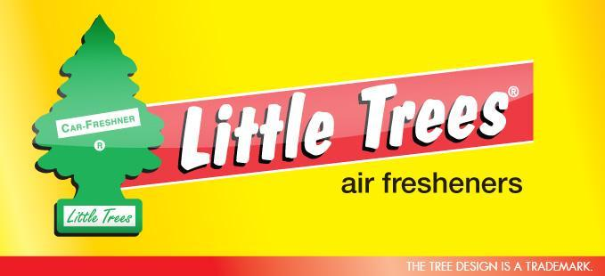 Which Little Trees car air freshener do you prefer?