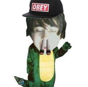 Who your favorite person leafy did a video on?