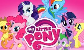 Who is your favorite My little Pony Character?